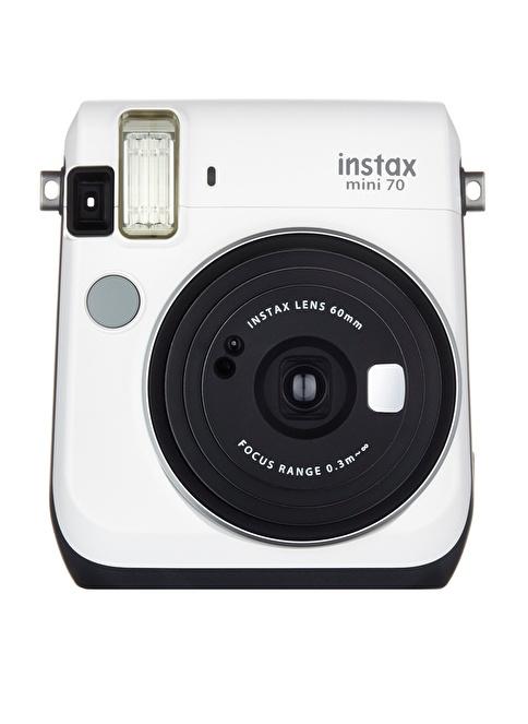 Fujifilm Instax Mini 70 Fotoğraf Makinesi Beyaz